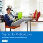 Outlook.com emailmarketing