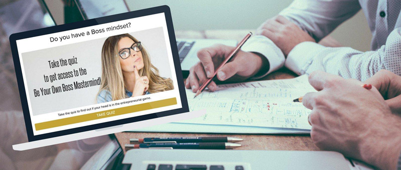 email marketing quiz