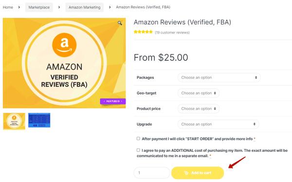 buy amazon verified reviews