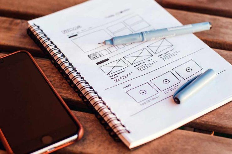 email newsletter branding